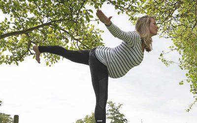 Yoga tijdens zwangerschap, kan dat?